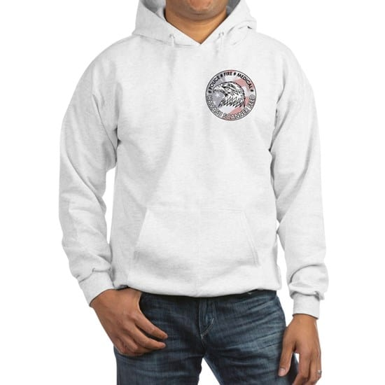 Havasu Scanner Feed Sweatshirt